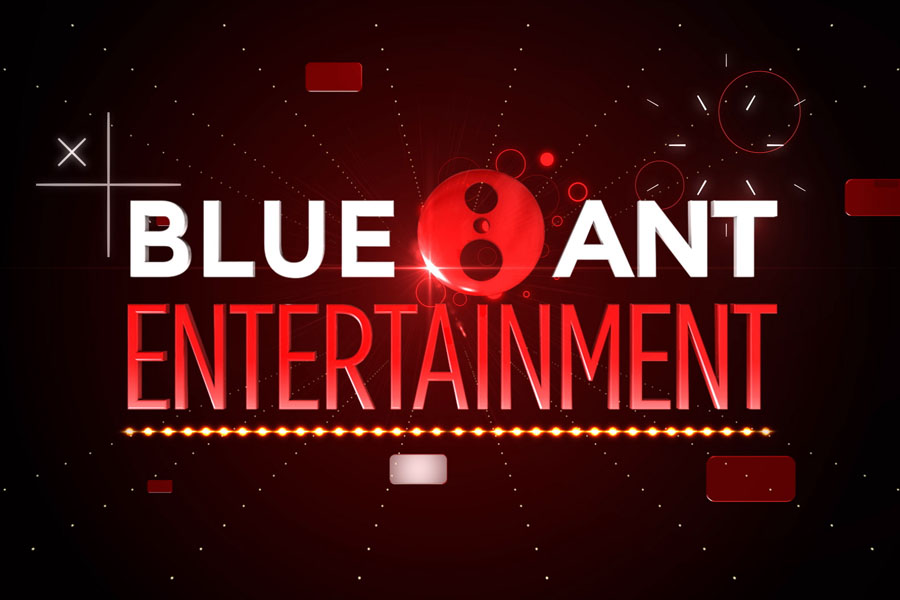 BLUE ANT ENTERTAINMENT HD
