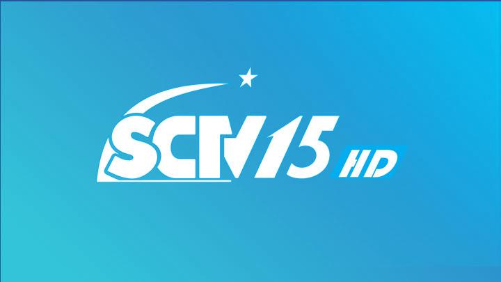 SCTV 15 HD